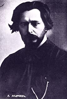 Leonid Andreyev Picture