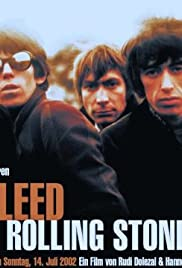 Let It Bleed: 40 Years of the Rolling Stones Poster