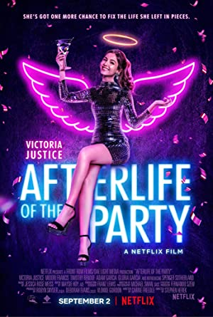 Afterlife of the Party - MON TV