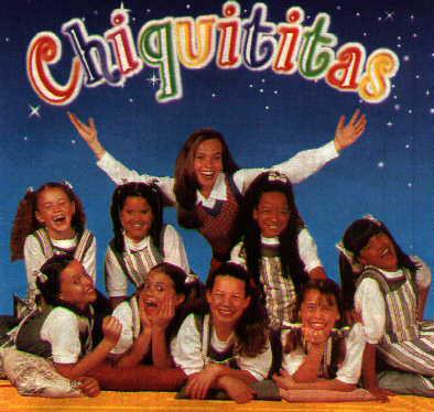 Chiquititas Brasil (1997)