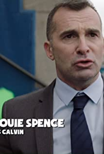 Louie Spence Picture