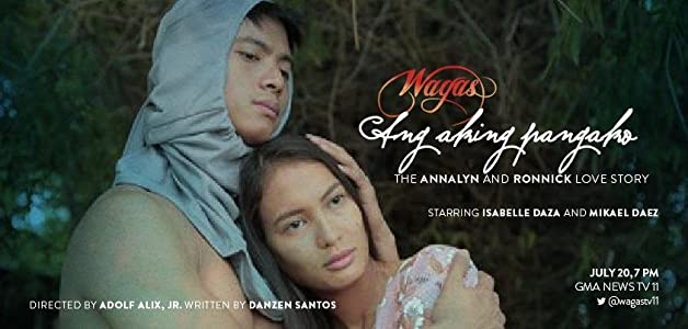 Best free mobile movie downloading site Ang aking pangako: Annalyn \u0026 Ronnick Love Story [2160p]