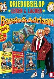Bassie & Adriaan Poster