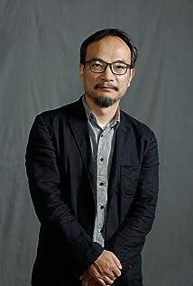 Jian Liu Picture
