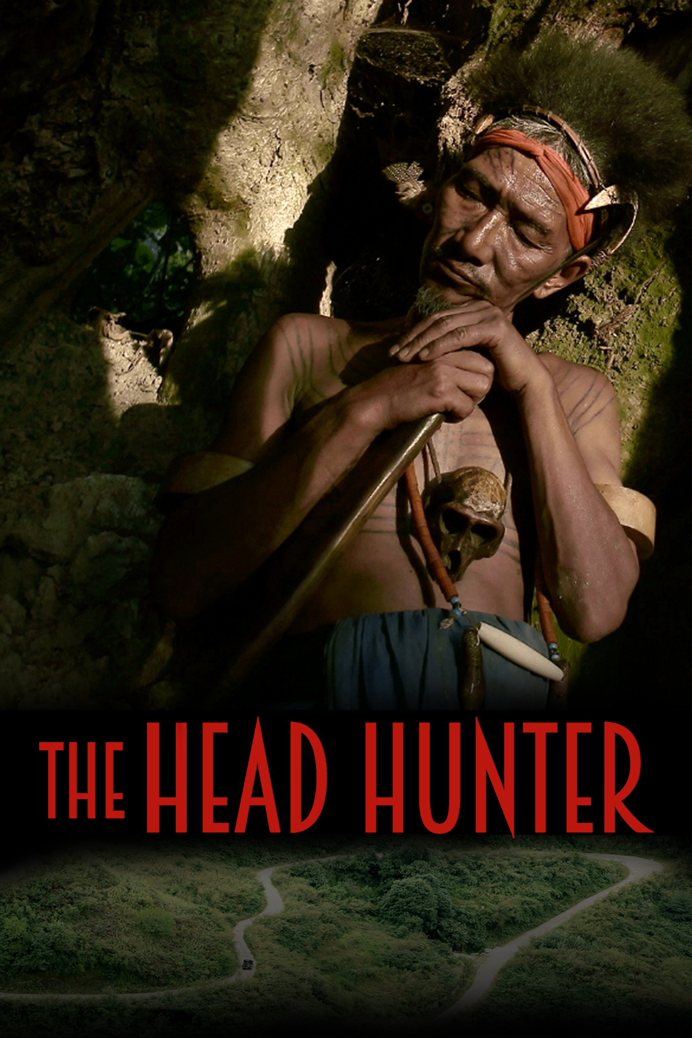 The Head Hunter on FREECABLE TV