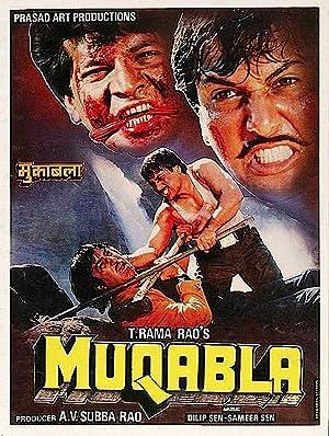 Muqabla movie, song and  lyrics