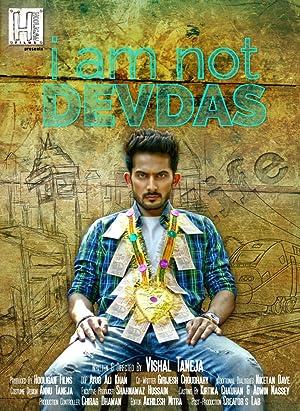 I Am Not Devdas movie, song and  lyrics