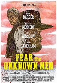 Primary photo for Fear the Unknown Men