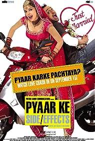 Rahul Bose and Mallika Sherawat in Pyaar Ke Side Effects (2006)