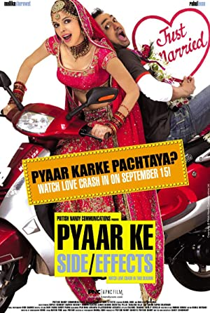 Romance Pyaar Ke Side Effects Movie