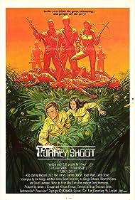 Turkey Shoot (1983) Poster - Movie Forum, Cast, Reviews
