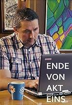 Ende von Akt Eins
