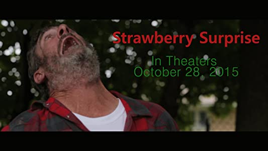 Funny movies 2018 free download Strawberry Surprise [1080i