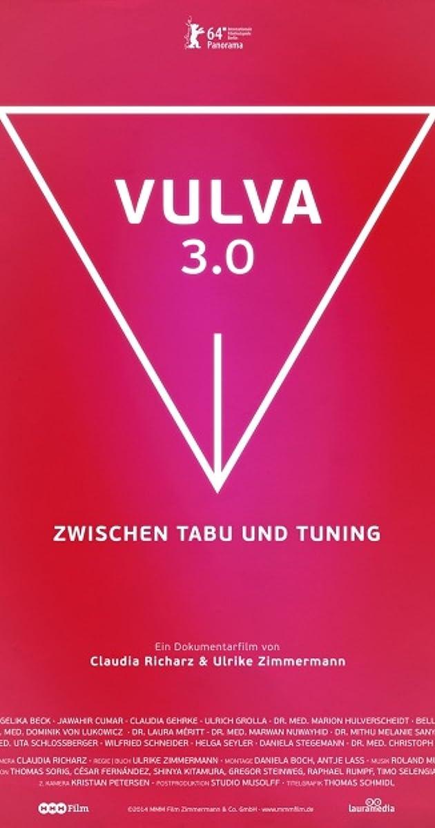 Vulva 3 0  2014