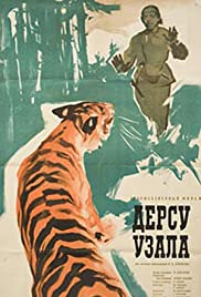 Dersu Uzala (1961) Poster - Movie Forum, Cast, Reviews