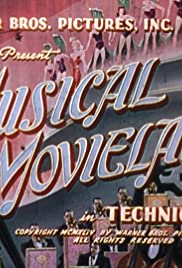 Musical Movieland Poster