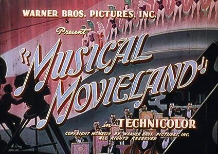 Downloads dvd movie Musical Movieland [Bluray]