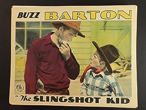 Where to stream The Slingshot Kid