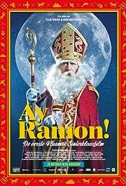 Ay Ramon! Poster