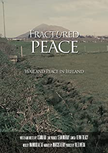 Fractured Peace (2017)