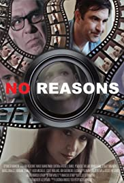 No Reasons Poster