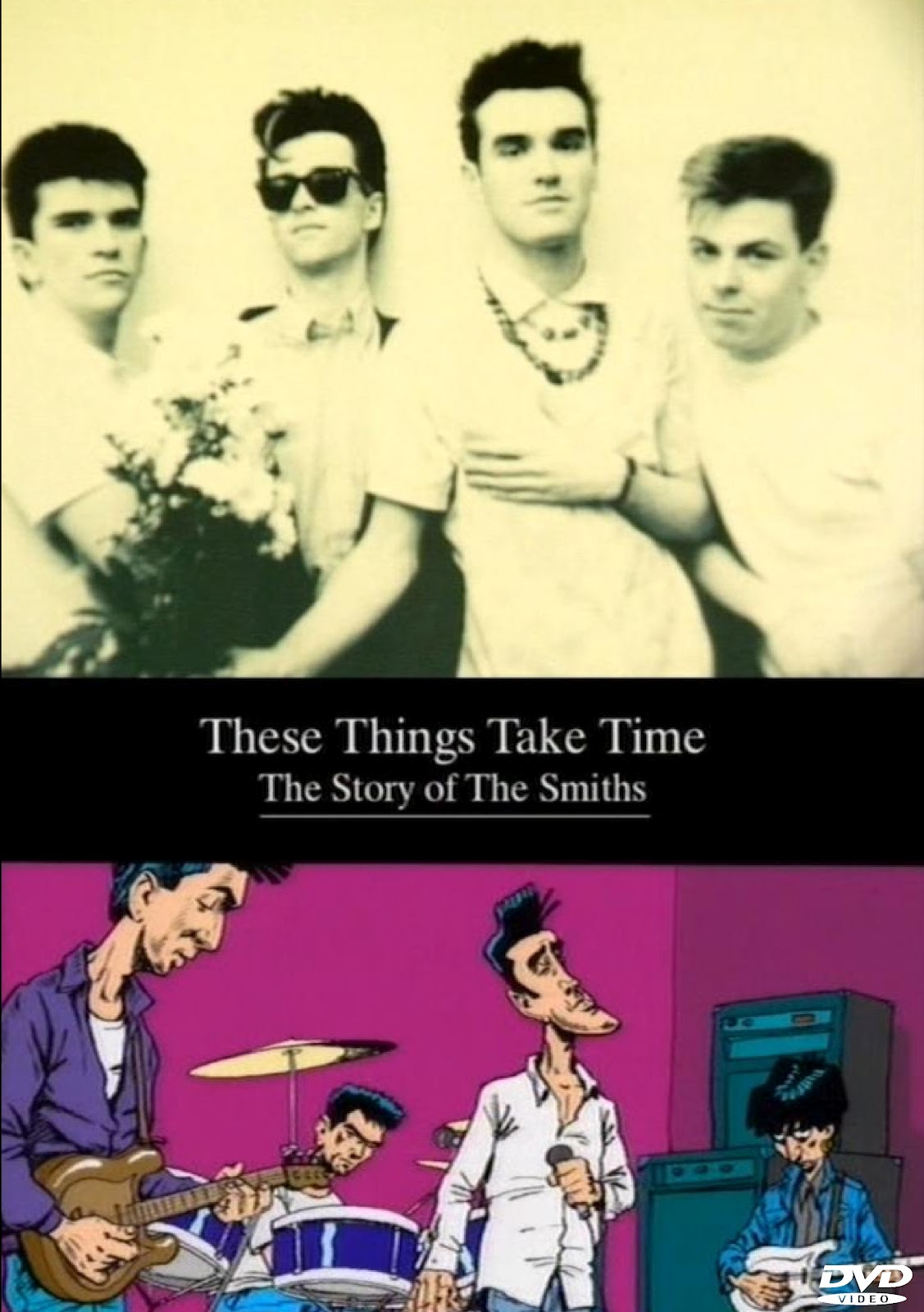 706971a6887dd0 These Things Take Time  The Story of The Smiths (TV Movie 2002) - IMDb