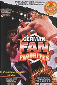 Primary photo for German Fan Favorites