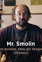 Flying Lessons with Mr. Smolin