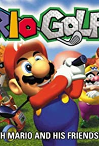 Primary photo for Mario Golf