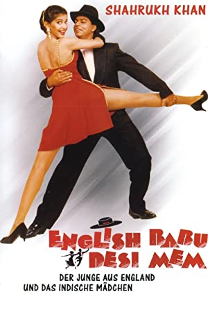 Sonali Bendre English Babu Desi Mem Movie