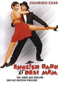 Easy a full movie no download English Babu Desi Mem by Prem Lalwani [avi]