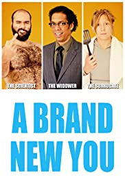 A Brand New You Poster