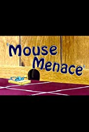 Mouse Menace Poster