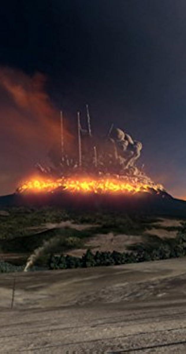Image result for supervolcano secrets of the universe