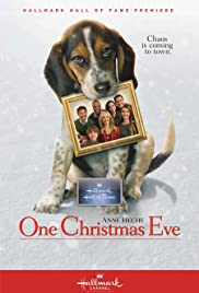 one christmas eve poster - 2014 Christmas Shows On Tv