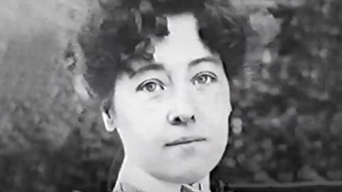 Be Natural: The Untold Story of Alice Guy-Blaché - official US trailer