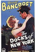 The Docks of New York (1928) Poster