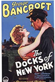 The Docks of New York (1928) Poster - Movie Forum, Cast, Reviews
