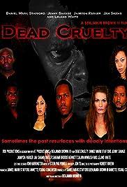 Dead Cruelty Poster
