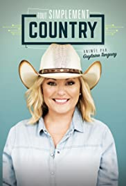 Tout simplement country Poster