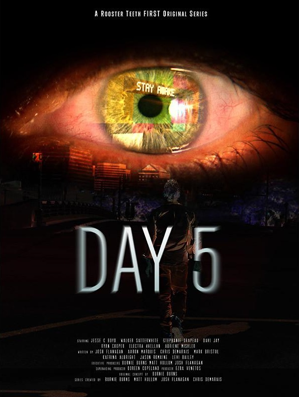 Day 5 Tv Series 2016 Imdb