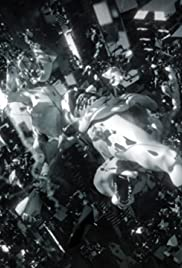 Massive Attack: Splitting the Atom, Version 1 Poster