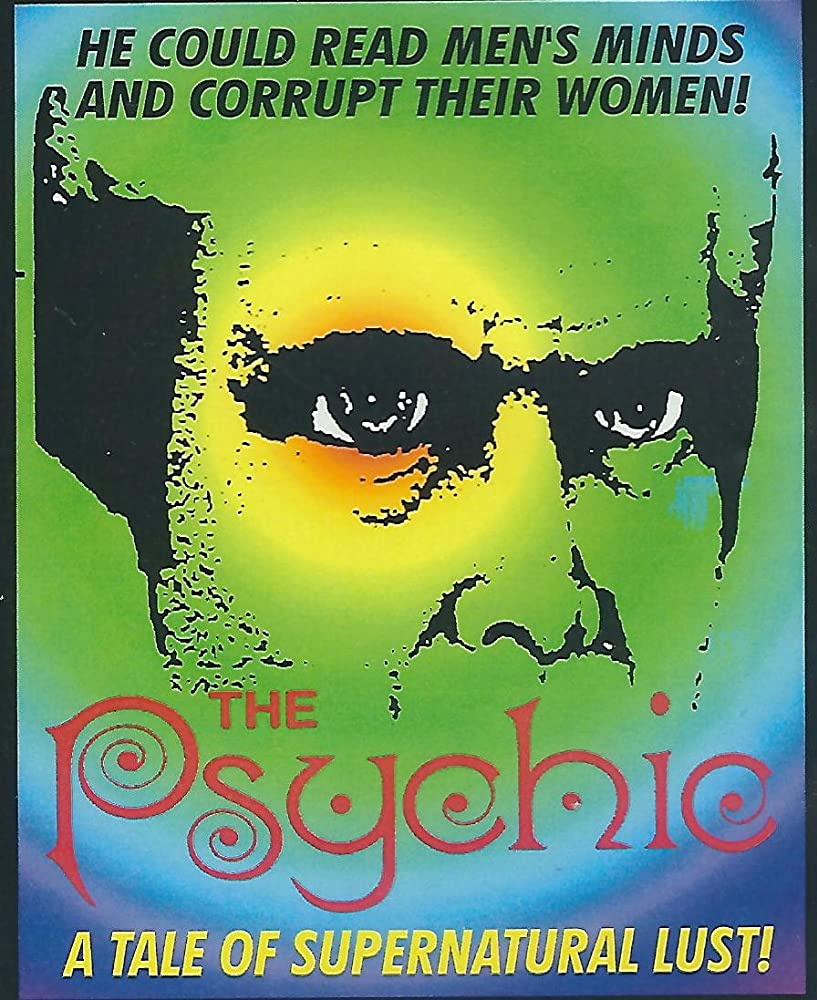 The Psychic (1968)