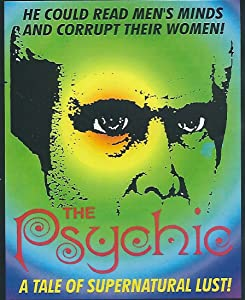 Watching online movies site The Psychic USA [h264]