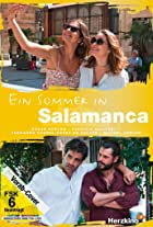 Ein Sommer in Salamanca