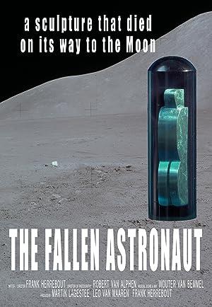 Where to stream The Fallen Astronaut