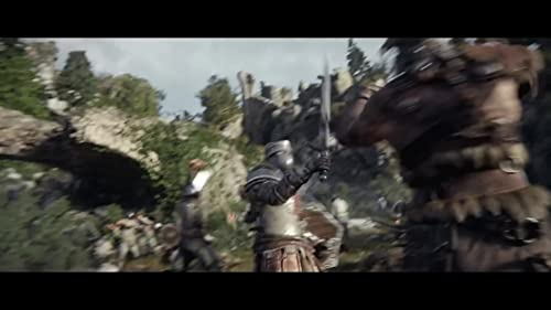 For Honor: E3 2016 Story Campaign Cinematic