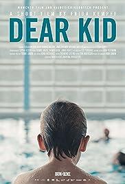 Dear Kid Poster
