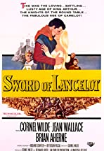 Sword of Lancelot
