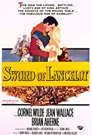 Sword of Lancelot Poster